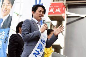 2017選挙1