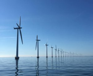 デンマーク風力